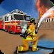 NY Fire fighter 18: Modern City Rescue Simulator by Dizley Studios