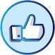 Liker App by YAPP!