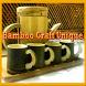 Bamboo Craft Unique by delisa