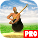 Getting Over it : Hammer Jump by Downpour Entertainment