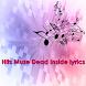 Hits Muse Dead Inside lyrics by Lyrics Top Hit Song