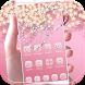 Theme Rose Gold Diamond by Fashion Themes Studio