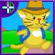 Go Kitty by Torrey Daniel