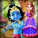 Baby Gopi Fashion Doll - Krishna Dressup Salon by Free Babies Games