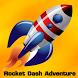 Rocket Dash Adventure by Catchapps