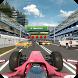 Top Speed Formula Car Racing