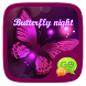 (FREE) GO SMS BUTTERFLY THEME by ZT.art