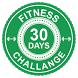 30 Days Fitness Challenge Workout with Diet Guide by SnapApp Developer