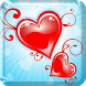 Heart Live Wallpaper by Live Wallpaper HD 3D