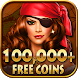 Blackwater Pirate - Casino Slots by Wild Loot Games Ltd.