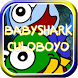 Lagune Baby Shark versi Culoboyo by animil corp