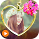 Love Video Maker With Music by EasternStudio.Inc