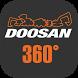 Doosan 360 Player by Doosan Infracore Construction Equipment