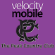 The Peak Country Club app by Velocity Mobile