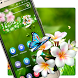 Spring Flowers Launcher by Hot Launcher