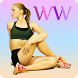 Women Workout: Home Gym Cardio, Fat & Weight Loss by Kalrom Systems LTD