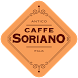 Antico Caffè Soriano by Christian Valeri