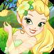 Dress Up! Fairy Princess by iGirl Dress Up Games