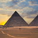 Ancient Egypt Puzzle by puzzlemeoy