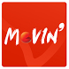 Movin' by PT. Telekomunikasi Indonesia, Tbk.