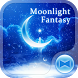 Moonlight Fantasy Free Theme by +HOME by Ateam