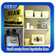 Small Laundry Room Organization Ideas by Bubble Town