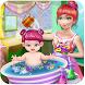 Babysitter Newborn Baby Care by bxapps Studio