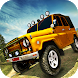 OffRoad 4x4 Jeep Hill Driving by Tech 3D Games Studios