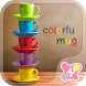 Rainbow Mugs Theme by +HOME by Ateam