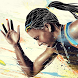 athletes wallpaper by Dark cool wallpaper llc