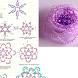 Бисероплетение схемы цветы by KitchenProStudio
