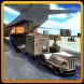 Airplane Cargo Truck Sim 3D by Gamerz Studio Inc.
