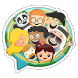 grabHalo - Find New Friends by grabHalo inc.