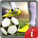 Legends: Soccer Star 2016 by iStone Games
