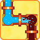Plumber World : connect pipes by PLAYTOUCH