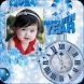 Happy New Year Photo Frames Editor by Selfie Studios