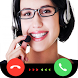 FREE Fake Call And Message by Geekapps2017