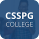 CSSPG College by Unifyed LLC
