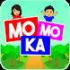 MOMOKA by Unika Soegijapranata