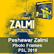 PSL 2018 - Peshawar Zalmi Photo Frames by Theme & Launcher
