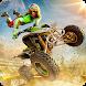 ATV Stunts Fest: Trick Trail Stunts Game by Trend Entertainment Games