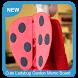 Cute Ladybug Garden Memo Board Styrofoam by To Mars Studio