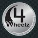 4 Wheelz by Crosby Associates Ltd