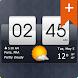 Sense Flip Clock & Weather Pro by MACHAPP Software Ltd
