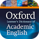 Oxford Learner's Academic Dict by Oxford University Press ELT.