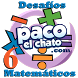 Desafíos Matemáticos 6o. Grado by pacoelchato.com