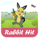 Rabbit Hit Pro by Trichy Games