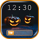 Halloween Lock Screen by Borkos Apps