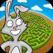 Animal maze game for kids by Empadura