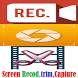 Record Screen Video Audio Foto Trim by Bhatia Applications